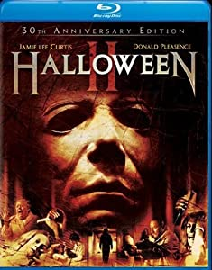 Halloween Ii 30th Anniversary Edition Blu-ray from Universal Studios