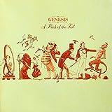 A Trick Of The Tail LP (Vinyl Album) UK Charisma 1976