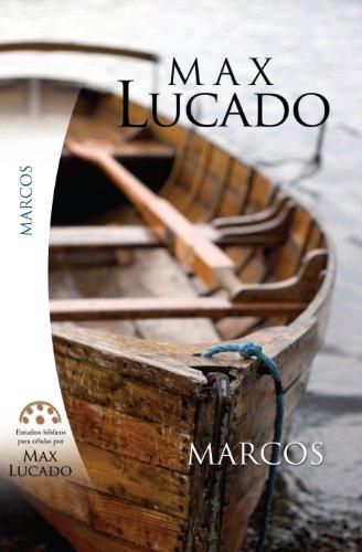 Marcos-Una Historia Que Cambia La Vida (Spanish Edition)