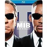 Image de Men in Black [Blu-ray SteelBook]