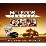 Mcleods Töchter Vol.1-3