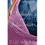 Midnight on Julia Street ~ Ciji Ware