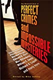 The Mammoth Book of Perfect Crimes & Impossible Mysteries (Mammoth Books) (English Edition)