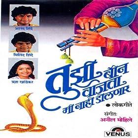 vajata mi nahi dolnaar marathi lokgeete november 9 1992 format mp3