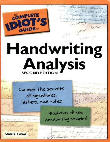 Handwriting Analysis: An Adventure into the Subconscious