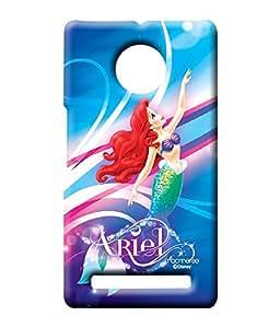 Ariel - Sublime Case for Yu Yuphoria
