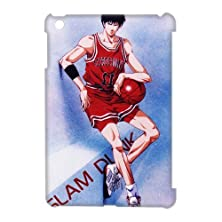 buy Stylish Design Hot Manga Cartoon Slam Dunk For Boys High Quality Protective Laser Case Shell For Ipad Mini 2 Retina Display 3D Cover-4