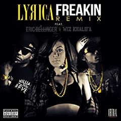 Freakin (Remix) (feat. Wiz Khalifa, Eric Bellinger)