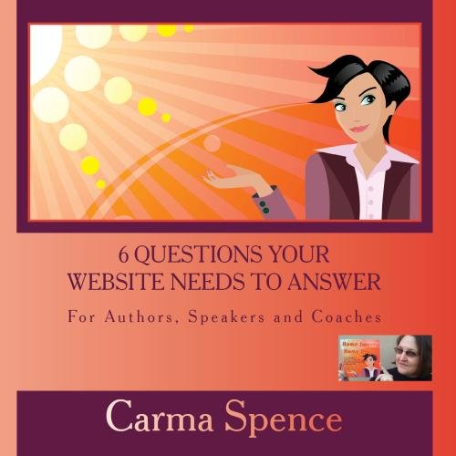 6 Questions Your Website Needs To Answer