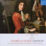 echange, troc  - Andreas Staier Edition