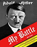 img - for My Battle - Mein Kampf: My Struggle book / textbook / text book