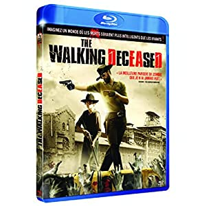 The Walking Deceased [Blu-ray]