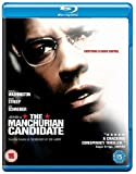 Image de The Manchurian Candidate [Blu-ray] [Import anglais]