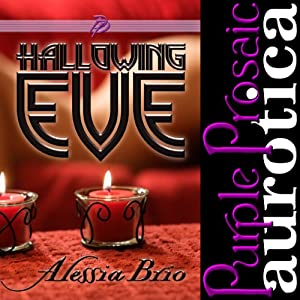 Hallowing Eve Audiobook