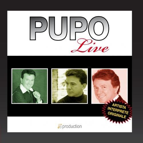 Pupo - Pupo live