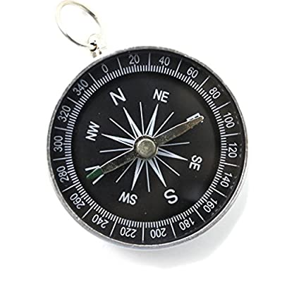Hiking compasses from HuntGold