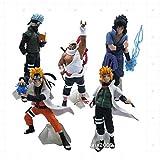 Naruto Pvc Hand Hand Puppet Cartoon Toys