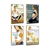 The Complete Pregnancy Workout [DVD]