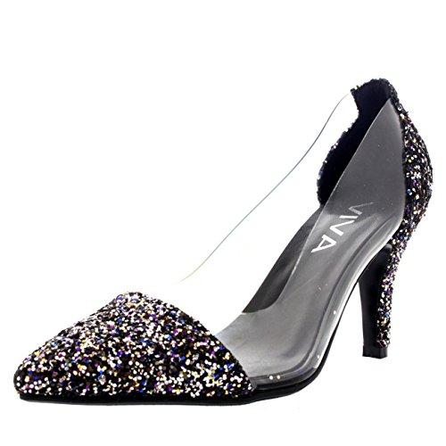 mujer-dedo-puntiagudo-plexiglas-claro-mediados-de-talon-moda-separar-zapatos-de-la-corte-multi-respl