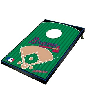 Tailgate Toss Bean Bag Game - MLB by Wild Sales