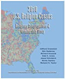 img - for 2010 U.S. Religion Census: Religious Congregations & Membership Study book / textbook / text book