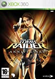 Tomb Raider: Anniversary (Xbox 360)