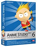 Anime Studio Debut 6