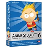 Anime Studio Debut 6by Smith Micro Software Inc.
