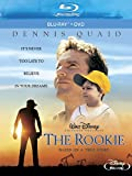 The Rookie (Blu-ray/DVD Combo)