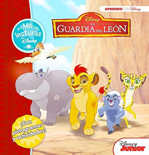 La Guardia del León (Mis lecturas Disney) (LA GUARDIA DEL LEON)