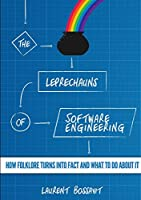 The Leprechauns of Software Engineering Front Cover