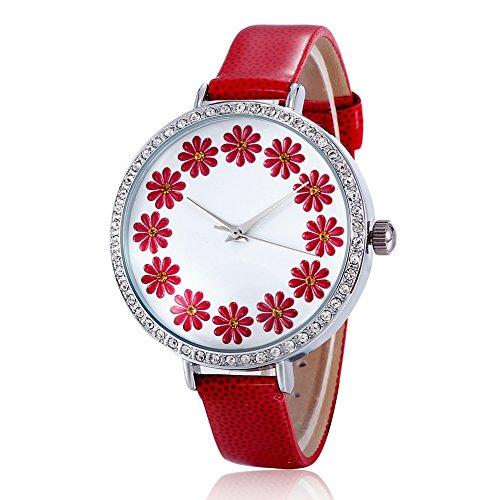Womens Diamond Watch