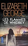 The Edge of Nowhere, tome 3 : Les flammes de Whidbey par George