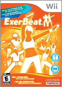 ExerBeat - Wii Standard Edition