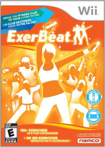 ExerBeat - Nintendo Wii (One Day Sale On Electronic compare prices)