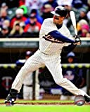 Justin Morneau Minnesota Twins 2013 MLB Action Photo 8x10 #2 at Amazon.com