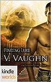 Southern Shifters: Finding Luke (Kindle Worlds Novella)