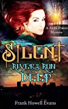 img - for Silent Rivers Run Deep (A Jules Poiret Mystery Book 10) book / textbook / text book