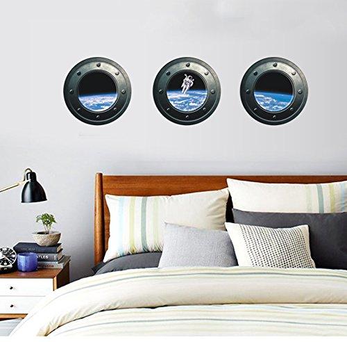 elegante-universo-astronauta-3pcs-pared-vinilo-adhesivo-papel-home-extraible-dormitorio-sala-de-esta