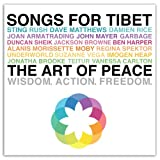 Songs for Tibet: Art of Peace