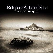 Die Flaschenpost (Edgar Allan Poe 26) Hörspiel von Edgar Allan Poe Gesprochen von: Ulrich Pleitgen, Iris Berben