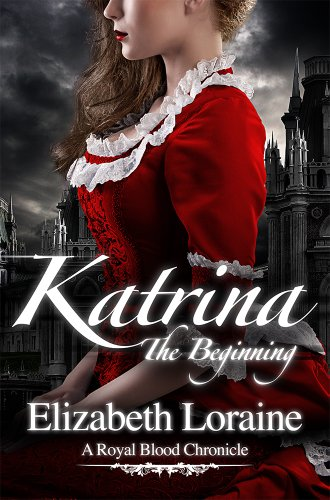 Looking for your next YA Series? It begins here, and it's free for a limited time!  KATRINA, The Beginning by Elizabeth Loraine