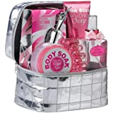 BTW RPB9060 Vanity de Bain The Republic of Pink Bliss Grenade