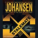 Stalemate Audiobook by Iris Johansen Narrated by Jennifer Van Dyck