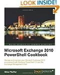 Microsoft Exchange 2010 Powershell Co...