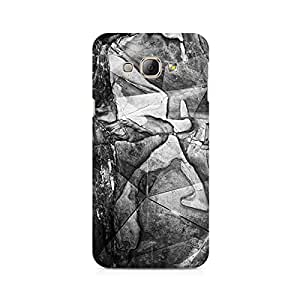 Ebby Mineralized Premium Printed Case For Samsung A3 2016