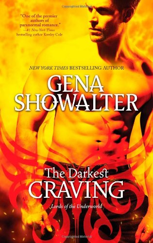 The Darkest Craving (Lords of the Underworld) PDF