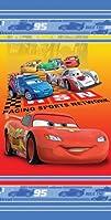 Disney Beach Towel Cars Racing Sports…