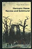 Narziss and Goldmund (0140032606) by Hermann Hesse