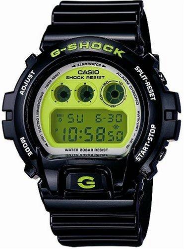 CASIO(カシオ) 腕時計 G-SHOCK ジーショック DW-6900CS-1JF メンズ